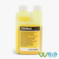 Universelles UV-Lecksuchmittel für Klimaanlagen Brilliant Detector Dye 250 ml