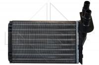 NRF Wärmetauscher, Innenraumheizung