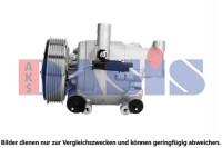 AKS DASIS Kompressor, Klimaanlage