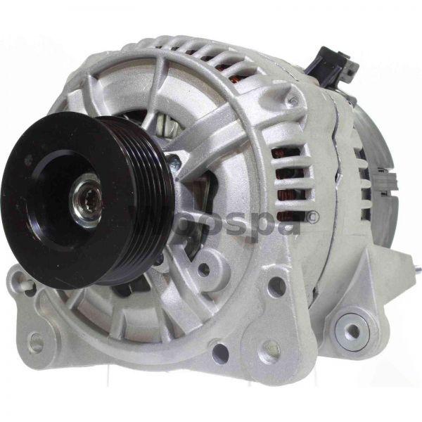 lichtmaschine generator vw transporter t4 pritsche/fahrgestell 70xd