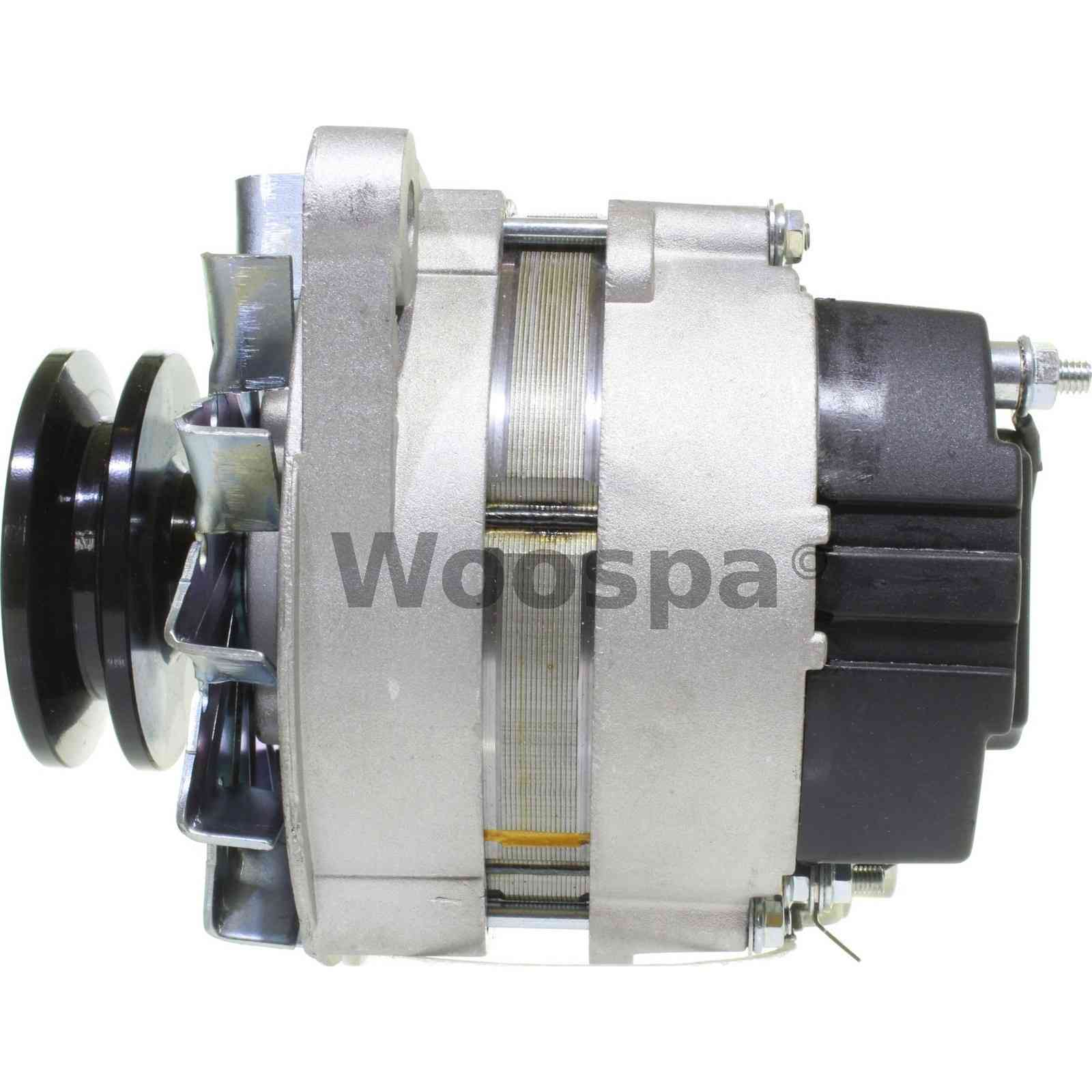 LICHTMASCHINE 35A IVECO M 115 17 135 145 159 165 24 175 P PA 190 30 300 330 36