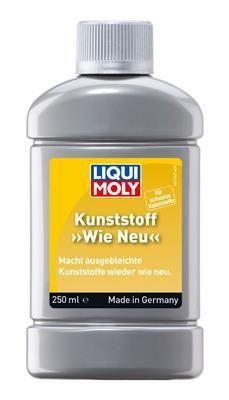 LIQUI MOLY Kunststoffpflegemittel