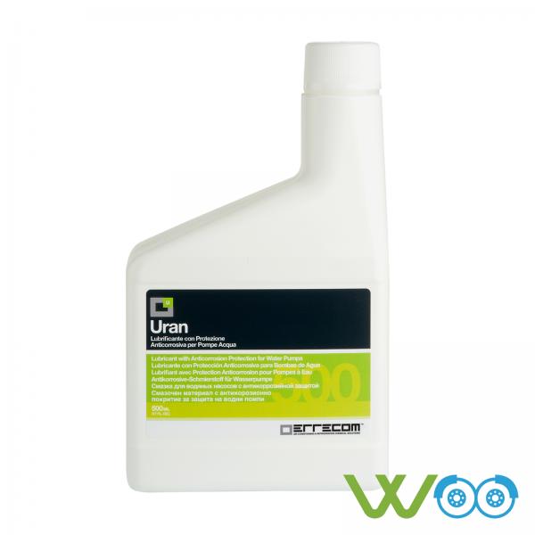 URAN 500 ml Schmiermittel mit Antikorrosionsschutz für Wasserpumpen