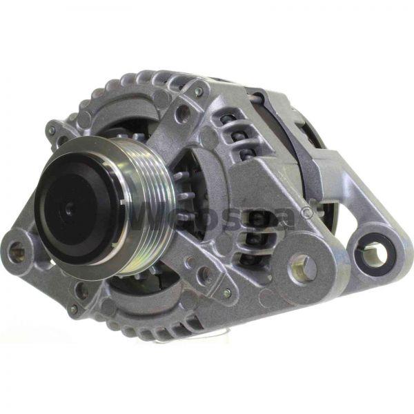 Generator//Lichtmaschine DENSO DAN936 für ALFA ROMEO FIAT