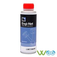 Motor Reinigungs Additiv Öl Pflege Oil cleaner Diesel Benzin Engi-Net 350 ml