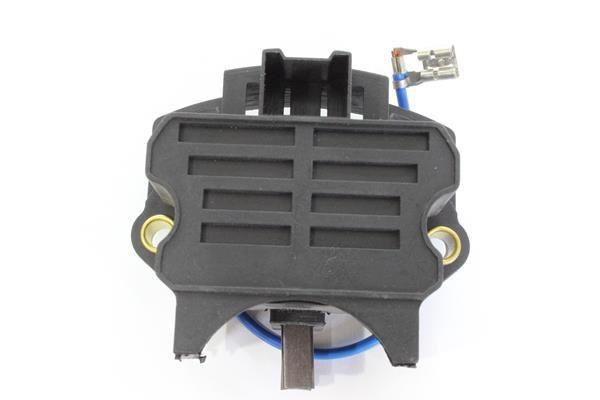 WOOSPA Generatorregler