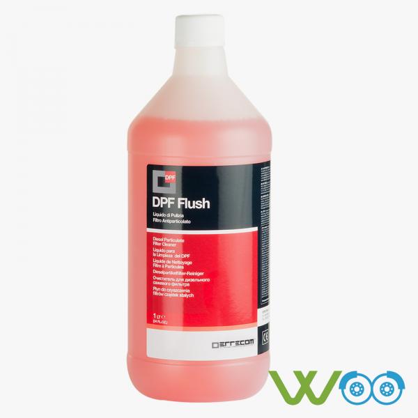 DPF Flush Dieselpartikelfilter Reiniger Cleaner Katalysatoren Rußfilter 1 L