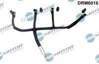Dr.Motor Automotive Schlauch, Leckkraftstoff