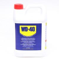 WD-40 MultifunktionsProdukt 5 Liter Kanister (WD40)